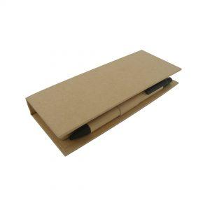 Set escritorio cartón