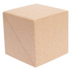 Set escritorio cubo