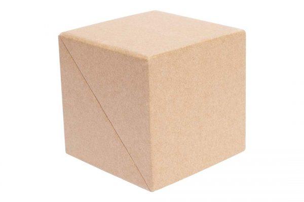 set de escritorio cubo