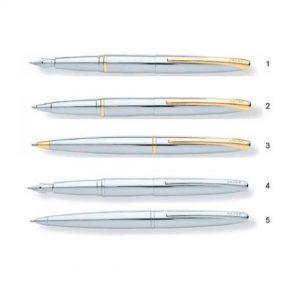 Bolígrafo premium CROSS ATX