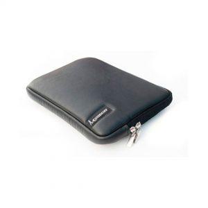Fundas notebook simil cuero