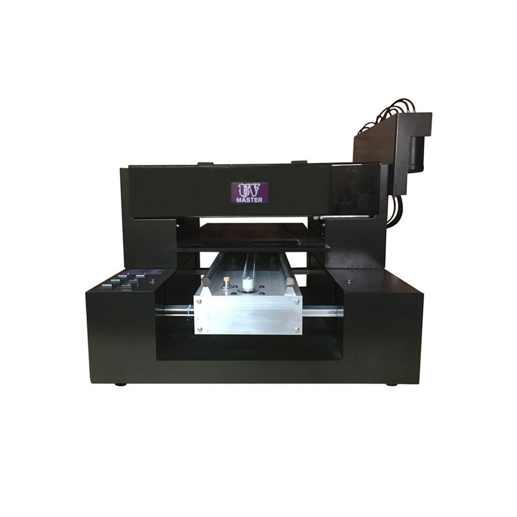maquina digital uv master