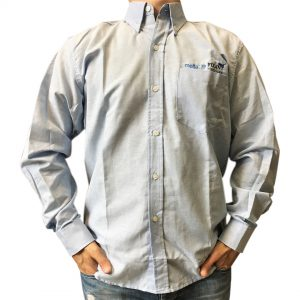 Camisa de Hombre tela Batista